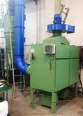 Shot blasting machine CARPET RU