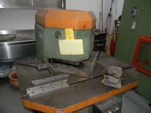 COMACA 300 X 10 mm sconceratric