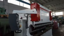 Used Press brake bay