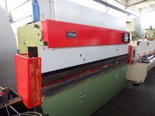 Used bending presses