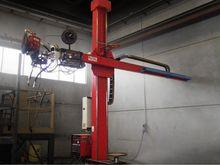 welding beam