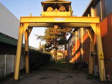 Used Gantry crane in