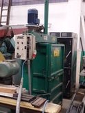 Ormic packing press
