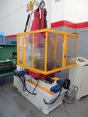 SLOTTING CNC: ESA VT 150