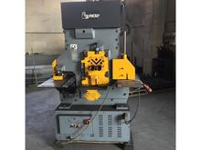 punching shear FICEP