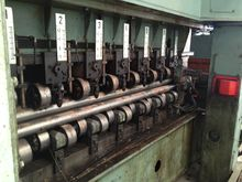 CUTTING LINE RIZZATO DISASSEMBL