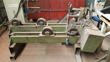 Motorized roller positioner and