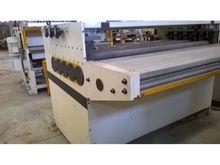 GECKO 1500 X 2mm cutting line