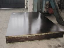 surface plate 3000 x 2000 x 300