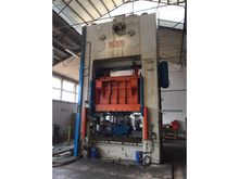 BLISS 800 TON press