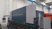 Hydraulic Press Brake GECKO 405