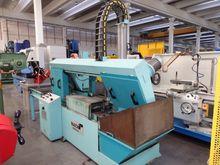 sawing RUSCH 400/500 SA