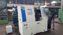 Used machining cente