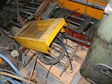 Pneumatic press feeders