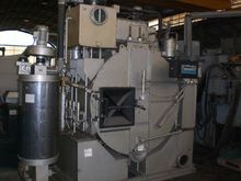 Used parts washer in