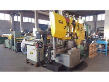Sawing fmb 500mm automatic