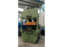 Hydraulic GIGANT press