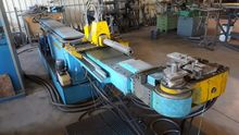 Bending CRIPPA BASIC 1 CNC 30mm