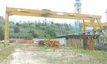 2008 Carroponte Tecmer