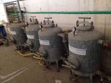 Used Pressure group