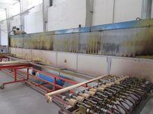 Impianto finto legno ZR