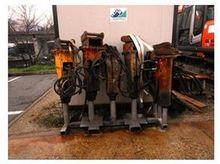 Socomec Pile Hammers