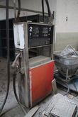 Used Fuel pump in Fa