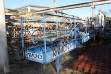 Used Raimondi crane