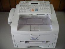 Office equipment and fridge Cas