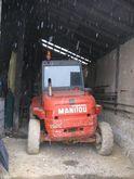 Used Manitou M 30-4