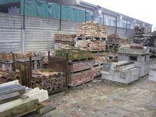Used Building elemen