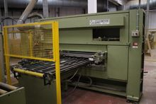 1989 Biesse Crossmatic 120