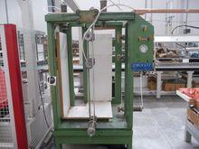 Manual clamp Idrovent