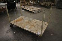 Used Carts on wheels