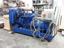 Used Generator Leroy
