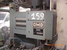 OMD springs molding machine
