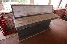 Electric board Siprem