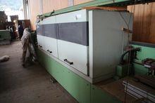 Used 1996 Homag Kl79