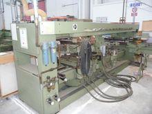 1982 Drilling machine Morbidell