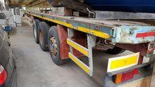 1976 Adige trailer