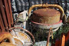 Concrete mixer Edil Lame