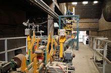 Equipment tiles department