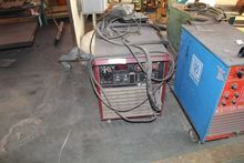 Used Selco welding m