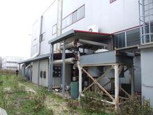 2006 Air treatment system s.i.p
