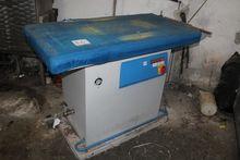 Vapor press