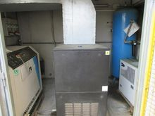 Used Compressors in