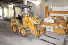 1997 Skid Loader JCB