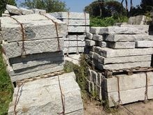 Granite finished products