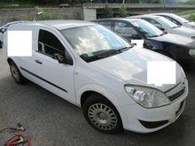 2008 Opel Astra Van