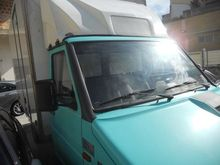 1997 Iveco Turbo Daily 35-10